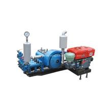 Bomba de lama diesel automática BW200 para equipamento de perfuração