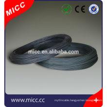 MICC Chromel / Alumel thermocouple wire / Type K thermocouple wire