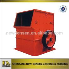 La Chine fournit des équipements miniers aurifères