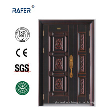Copper Color Steel Door (RA-S157)