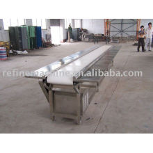 Peeling Conveyor/vegetable conveyor /fruit conveyor