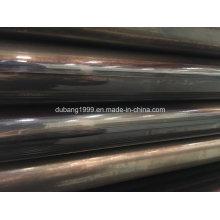 Tubo Soldado / Tubo Soldado / Eletroduto Galvanizado / Zn Coated-68