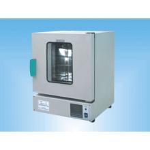 Horno de secado al vacío de laboratorio pequeño (cámara interior de acero inoxidable) (XT-FL065)