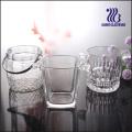 Refroidisseur de vin en verre / seau à glace (GB1905ZS)