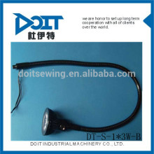 DOIT LED Tubo flexible de luz 3W DT-1 * 3W-B