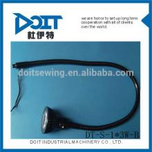 Luz flexível 3W DT-1 * 3W-B da tubulação do diodo emissor de luz de DOIT