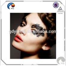 Customized mexico temporary Eye tattoo Sticker with factory price