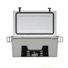 ROTOMOLDED CAMPING PICNICS COOLER BOX