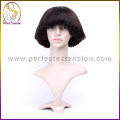 Cheap Import Products Bob Style Virgin Human Hair Lace Wig