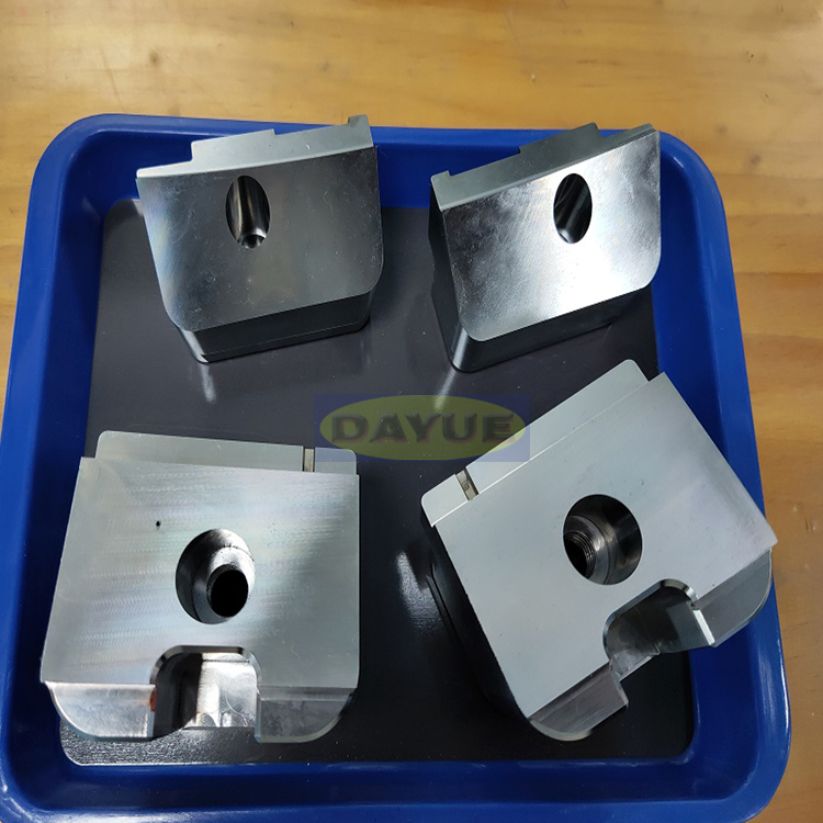 Automobile Mold Components