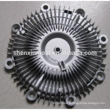 2015 moule de moulage sous pression personnalisé pour les pièces en aluminium