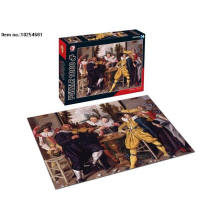 Cardboard Toys for Puzzle 1000 Pieces