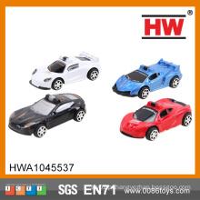 Produtos mais populares 11cm Pull Back Micro Mini Toy Cars