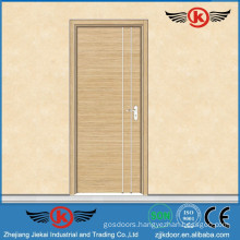 JK-PU9105 High Quality Wooden Indian Door Designs