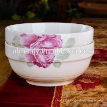 high quality porcelain strength bowl
