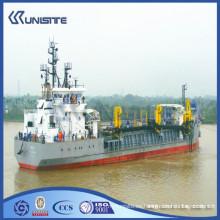 De alta calidad personalizada de arena de la bomba de cortador de succión draga (USC1-002)