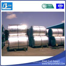 Hot DIP Galvanized Steel Coil & Strip