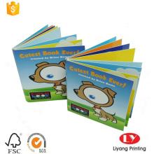 Hardcover pädagogisches Kinderbuch drucken