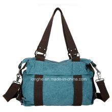 Casua Canvas Lady Sport Bag (ZXS0027)