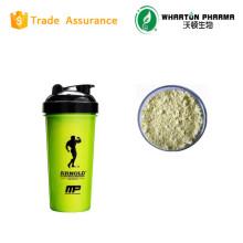 Золотой Стандарт порошок питания лучший сывороточный протеин /сырьевой протеин порошок/протеиновый порошок изолята сывороточного протеина
