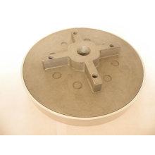Moulage sous pression en aluminium avec ISO9001