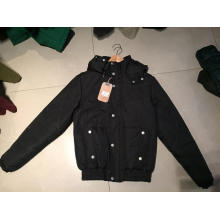 Jaquetas masculinas de alta qualidade no inverno
