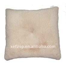 Dekorative Toss Kissenbezug Mikrofaser Kissenbezug für Sofa Auto