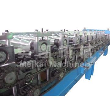 Farbige Stahlfliesen-Walzenformmaschine