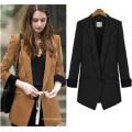 Heißer Verkauf hohe Qualität trendige Anzüge für Frauen (50011)