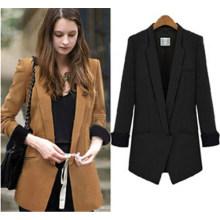 Горячие продажи высокое качество модные деловые костюмы для женщин (50011)