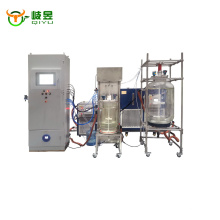 High Quality wiped film short path Molecular Distillation Equipment