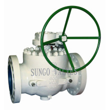 Válvula de bola de entrada superior (SUGO NO.502)