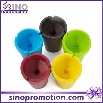 Custom Wholesale Cheap Outdoor Different Kinds PP Ashtray