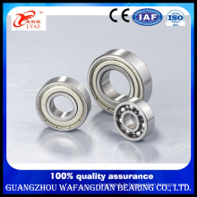 Marques chinoises Automobiles et motos Beearing 6003 Series Deep Groove Ball Bearing