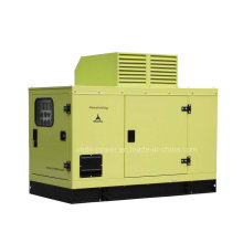 Unite Power 39kVA Soundproof Enclosured Genset with UK Perkins Engine