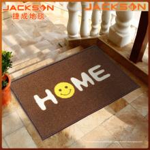Alfombras de moda muy populares diseño de la puerta para el hogar