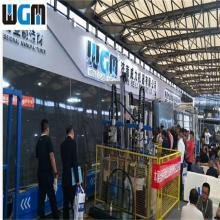 Insulating Glass Production Line reaching European Standard