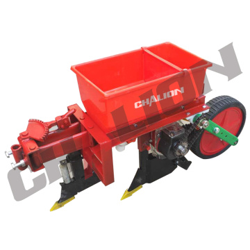 Mini Corn Seeder Maschine für Walking Traktor