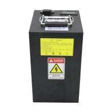 Laser Printed Logo Electric Motorcycle Batteries Pack 72V 30Ah 36Ah