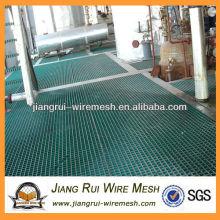 carwash use fiberglass grating (China factory)