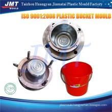 OEM plastic bucket mould price