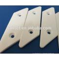 Специальн-форменный кирпич глинозема керамическая плитка zirconia керамические плиты