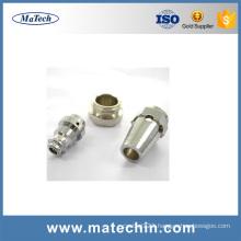 Trade Assurance High Performance Anodized Aluminium Machining