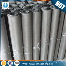 Electric heating element Cr20Ni80 nichrome wire filter mesh cloth