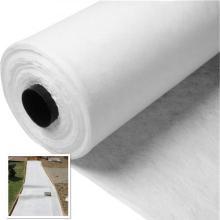 Tissu non tissé géo-textile