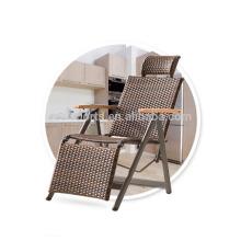 Cadeira dobrável de alumínio Cadeira dobrável de alumínio