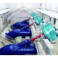 Vertical Axial Flow Pump