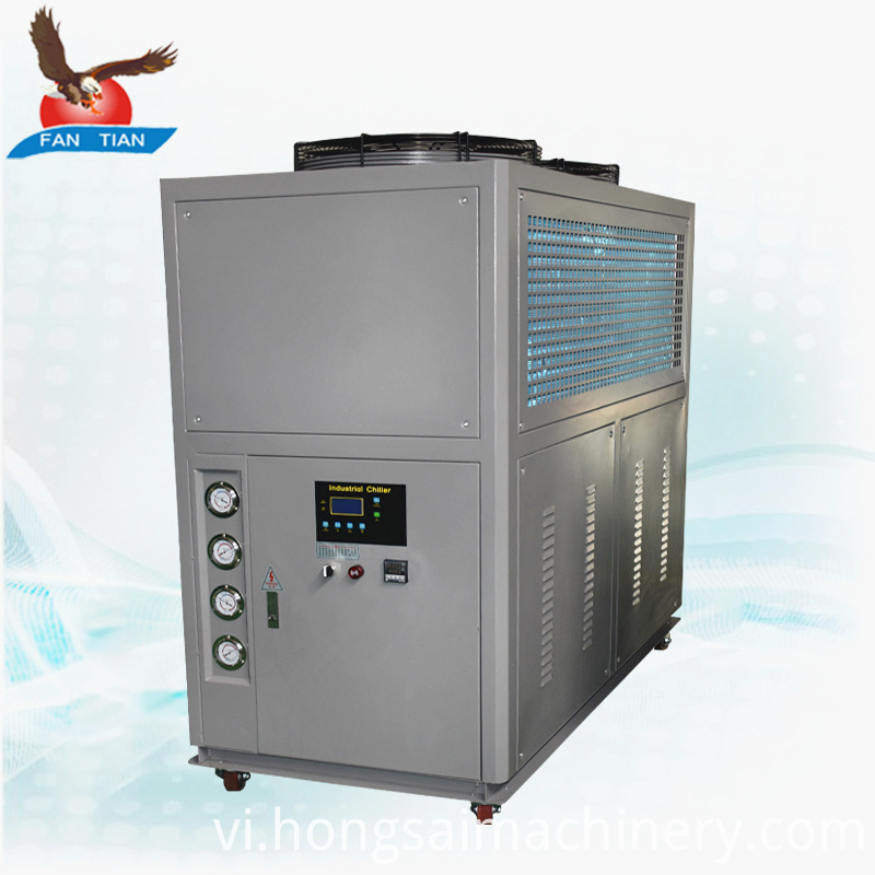 12HP AIR COOLED CHILLER
