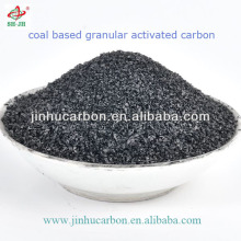 1000 iodine value coal-based granular activated carbon