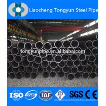 Tuyau en acier au carbone sch140